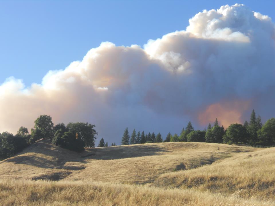 2012 fire